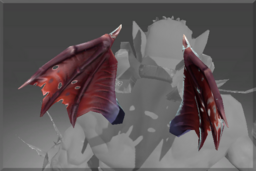Cosmetic icon Infernal Wings.png