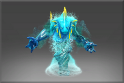 Cosmetic icon Luminary of the Dreadful Abyss Set.png