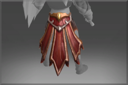 Cosmetic icon Skirt of Blazing Oblivion.png