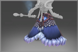 Cosmetic icon Skirt of Winter's Warden.png