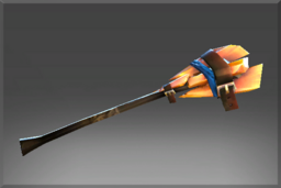 Cosmetic icon Crystal Scavenger's Augmented Mace.png