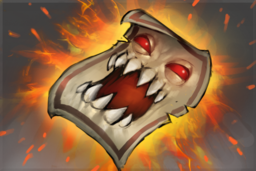 Cosmetic icon Cursed Recipe Materialize Item.png