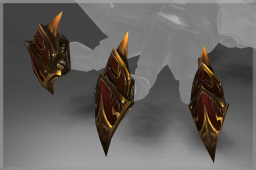 Cosmetic icon Legs of the Ironclad Mold.png