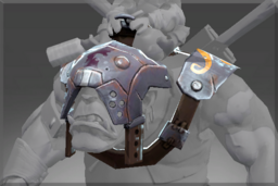 Cosmetic icon Ogre's Caustic Steel Blinders.png