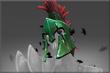 Phalanx of the Fallen Spear Helm