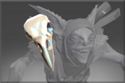 Cosmetic icon Skull of the Bone Ruins.png