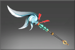 Cosmetic icon The Crucible of Light Staff.png