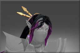 Cosmetic icon Veil of the Hidden Flower.png