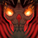 Vampiric Aura (Skeleton King) icon.png