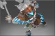Armor of the Icewrack Marauder