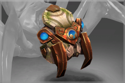 Cosmetic icon Automaton Antiquity Head.png