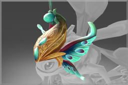 Cosmetic icon Crown of the Ethereal Monarch.png