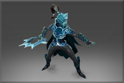 Cosmetic icon Dark Wraith Set.png