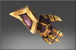 Cosmetic icon Gauntlets of the Crypt Guardian.png