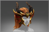 Helm of the Enthaleen Dragon