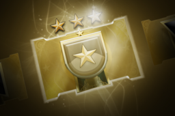 Cosmetic icon Pennant Upgrade.png