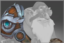 Cosmetic icon Shoulder of the Seasoned Expeditionary.png
