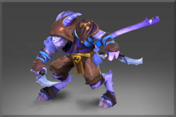 Cosmetic icon Tahlin Occult Set.png