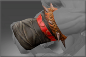 Tribal Terror Bracers