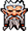 Steam Emoticon - Lone Druid.png