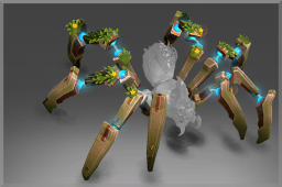 Cosmetic icon Automaton Antiquity Legs.png