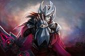 Загрузочный экран: Bloodroot Guard