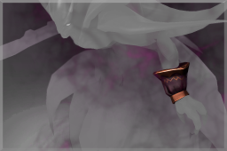 Cosmetic icon Bracer of Enduring Solitude.png