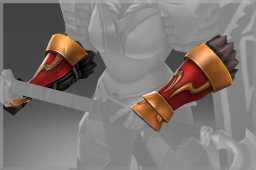 Cosmetic icon Bracers of the Arctic Hall.png