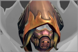 Cosmetic icon Covenant of the Depths Mask.png