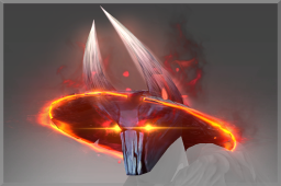 Cosmetic icon Jagged Honor Mask.png