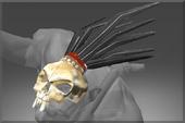 Mask o' Wicked Badness