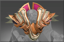 Cosmetic icon Shoulders of the Arsenal Magus.png