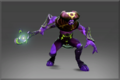 Cosmetic icon Acolyte of Clasz Set.png