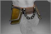 Belt of the Razorwyrm