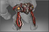 Cinturão da Montanha Vermelha