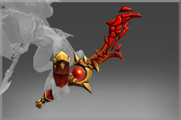 Cosmetic icon Blade of the Hunter's Glory.png