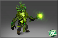 Nether Lord's Regalia Set