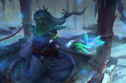 Cosmetic icon Wail of the Winter Revenant.png