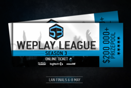 Cosmetic icon WePlay League Season 3 (Ticket).png