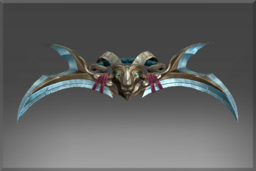 Cosmetic icon Blade of the Sacrosanct.png