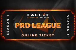 Cosmetic icon FACEIT Pro League.png