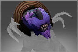 Cosmetic icon Heir of Terror Crown.png