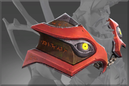 Cosmetic icon Infernal Pauldrons of Apocalyptic Fire.png