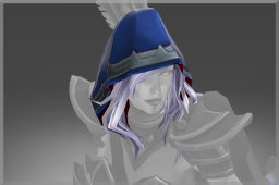 Cosmetic icon Shadows of Ravensmane Hood.png