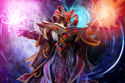 Cosmetic icon Volatile Majesty Loading Screen.png