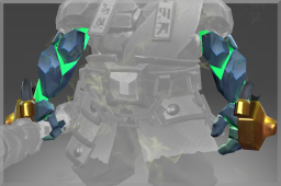 Cosmetic icon Arms of the Jade General.png