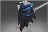Cape of the Stormwrought Arbiter