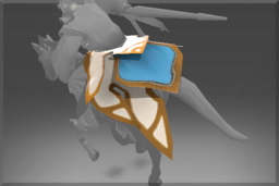 Cosmetic icon Empowered Skirt of the Gods.png