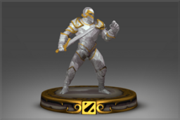 Cosmetic icon Heroic Effigy of The International 2015.png