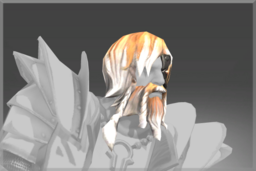 Cosmetic icon Mane of the Undying Light.png